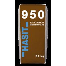 Mortar de zidarie HASIT 950 25kg