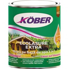Lac Ecolasure Extra Kober 0,75L