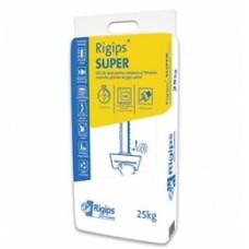 RIGIPS SUPER - CHIT ALB PENTRU UMPLERE SI FINISARE ROSTURI PLĂCI DE GIPS-CARTON 5kg