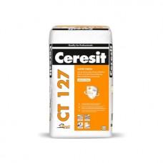 CT 127 GLET PENTRU FINISAJE FINE LA INTERIOR 5kg