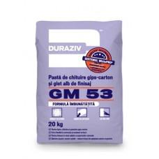 DURAZIV GM 53 5kg