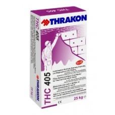 Adeziv termoizolatie THRAKON THC 405 25kg, gri