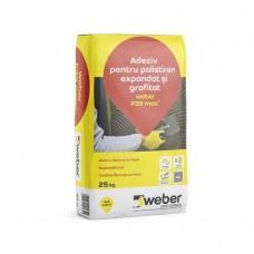 Adeziv termoizolatie Weber P39 max2 25kg